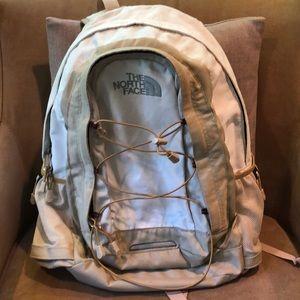 North Face Jester Back Pack/ Book Bag
